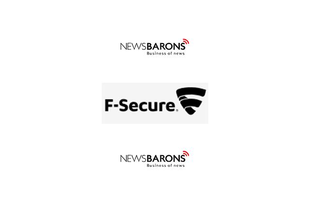 FSecure logo