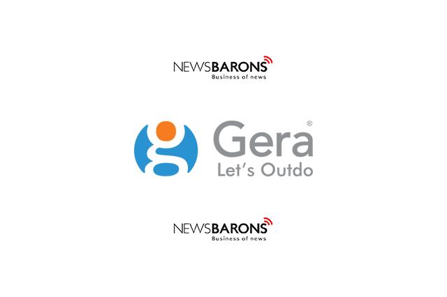 GERA logo
