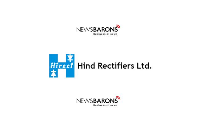HindRectifiers logo