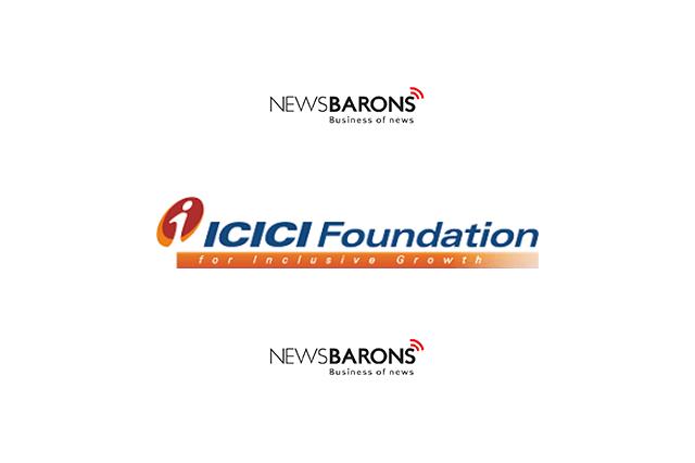 ICICI-Foundation logo