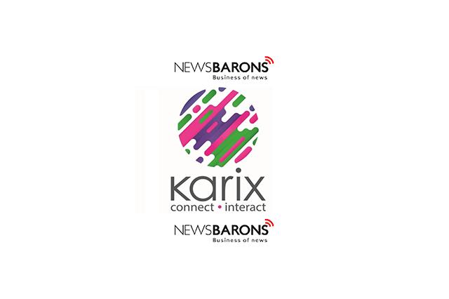 Karix-Mobile logo
