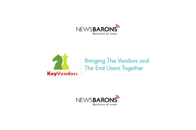 KeyVendors logo