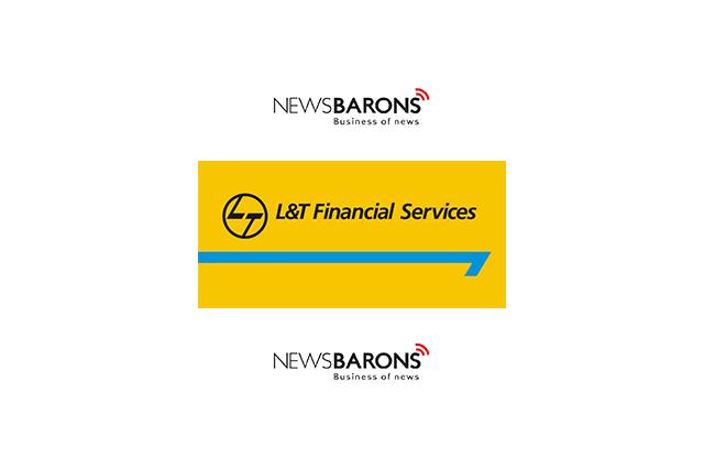 L&T FINANCE LIMITED logo