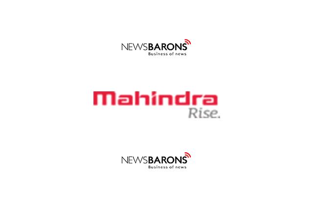 Mahindra-Group logo