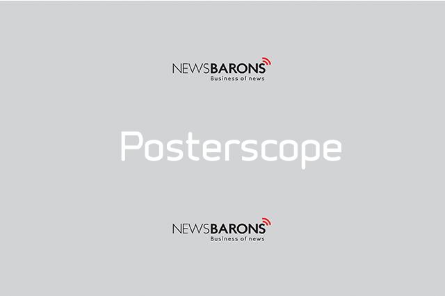 Posterscope logo
