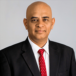 Ramratthinam S - CEO, Muthoot Homefin (India) Limited