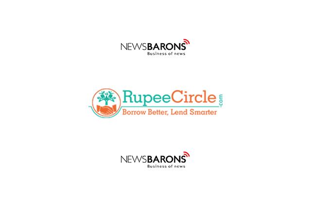 RupeeCircle logo