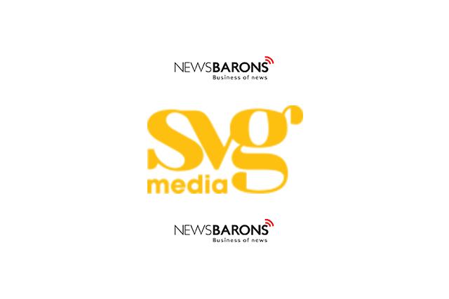 SVG-Media logo