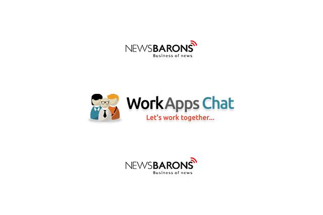 WorkAppsChat logo