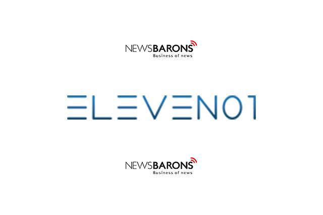 eleven01 logo
