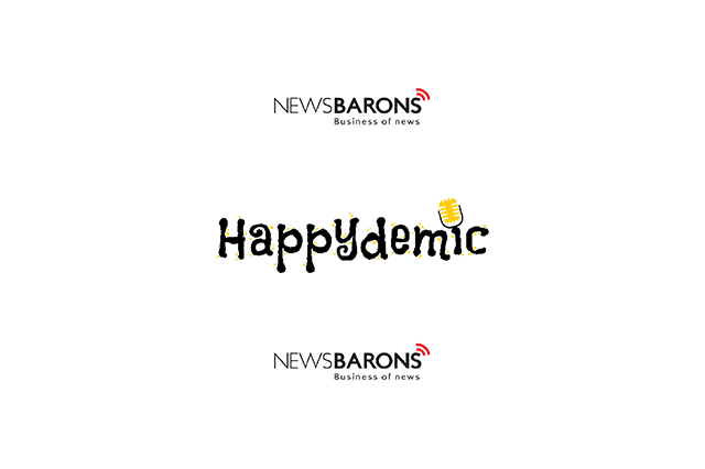 happydemic logo