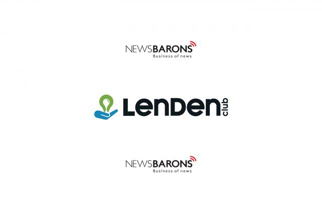 LenDen logo