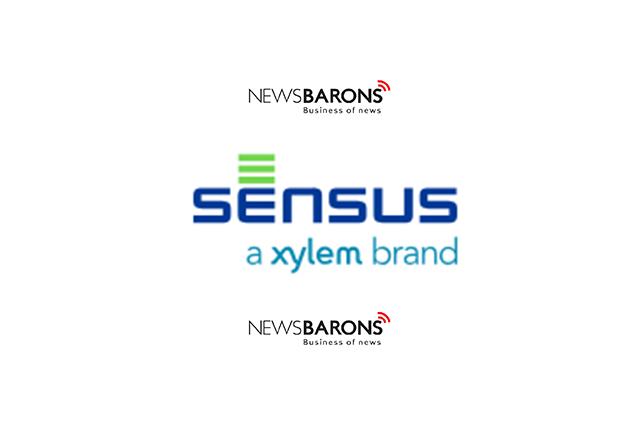 sensus logo