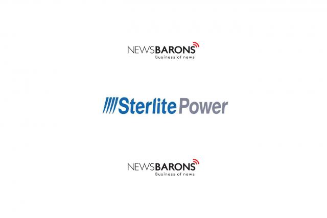 Sterlite Power logo