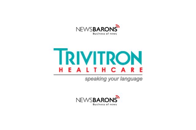 trivitron logo