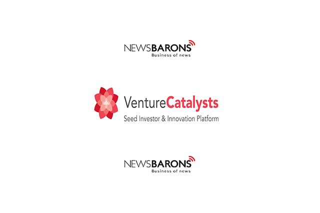 venture catalyst logo