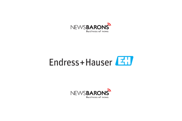 Endress+Hauser logo