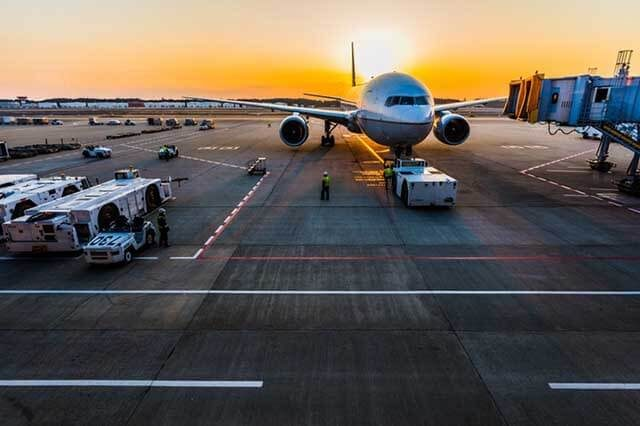 GMR-International-Airport