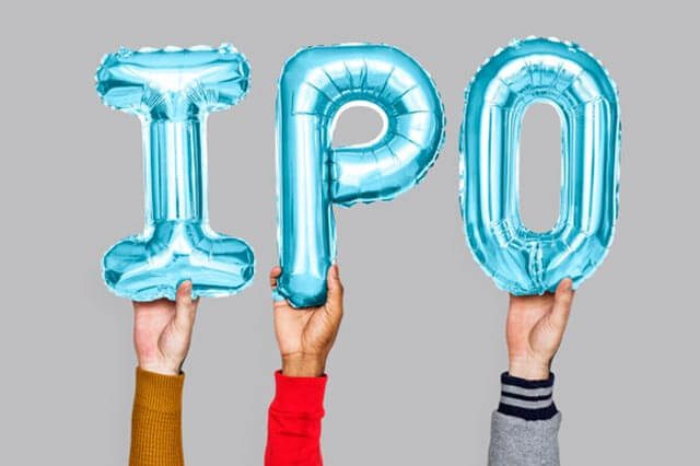 Rail Vikas Nigams IPO