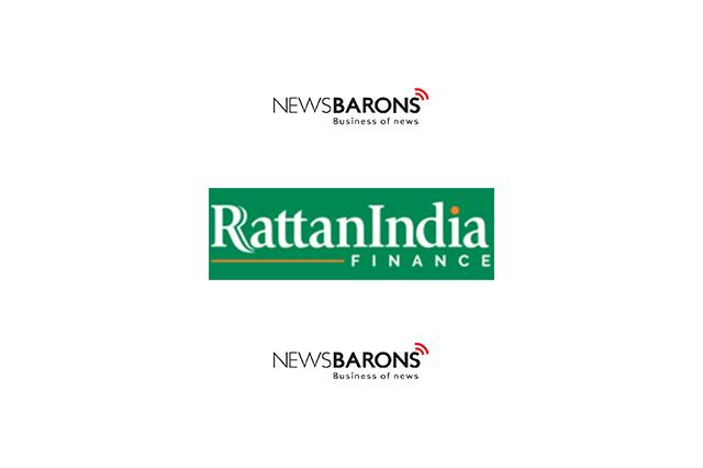 RattanIndia-Finance logo