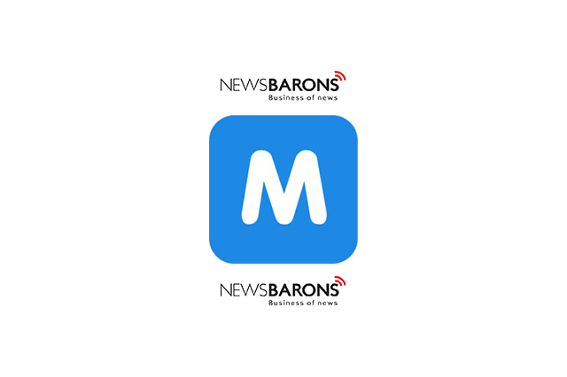 mapprr logo
