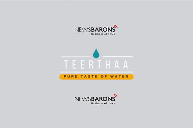 teerthaa logo