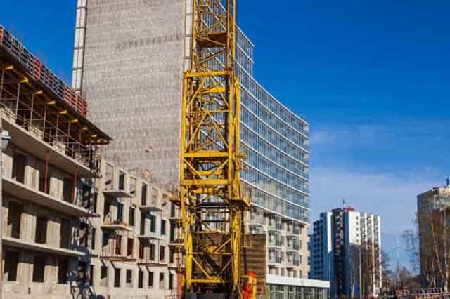 Anarock Housing H1 2019 report