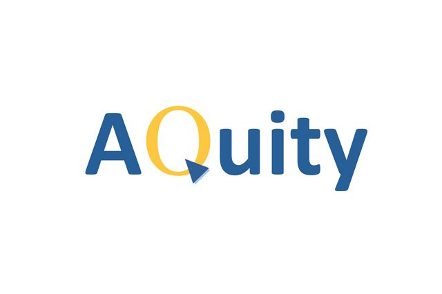 Aquity services for healthcare professionals
