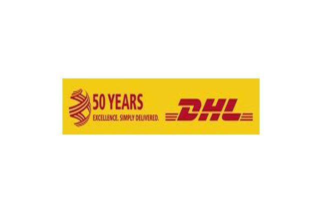 DHL e shop