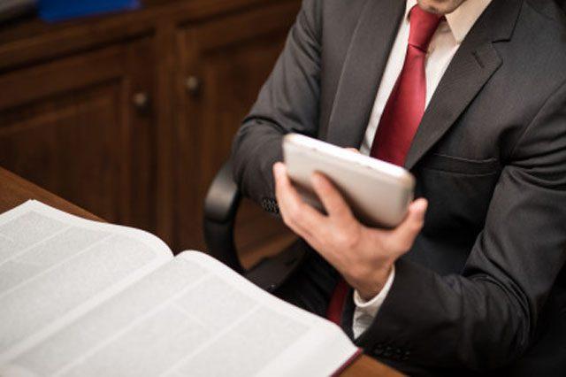 VakilSearch legal app