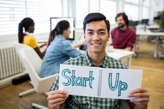 Startup news India