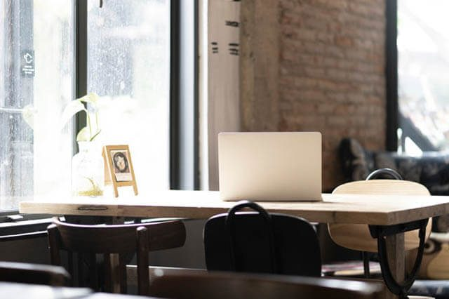 Awfic co-working spaces