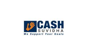 Cash Suvidha fund raising news