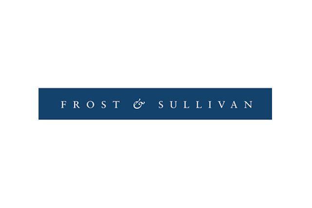Frost & Sullivan study