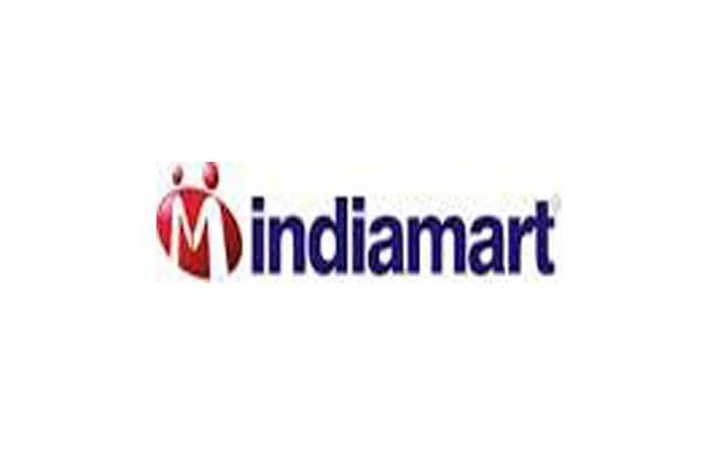 IndiaMart Q2 report