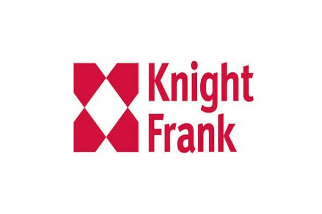 KnughtFrank India report