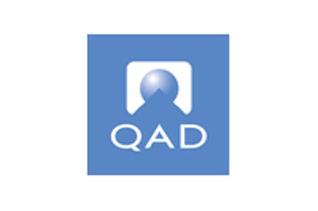 QAD ERP solutions