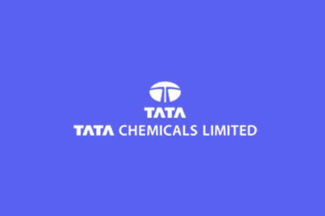 TATA Chemicals Q2 report