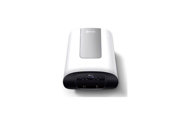 A.O.Smith launches HeatBot™