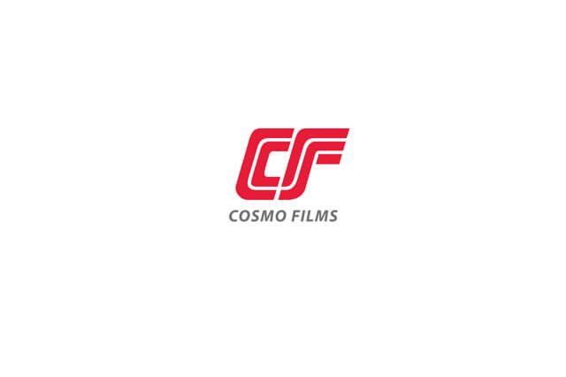 Cosmo Films Q2 report
