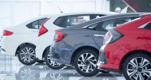 FADA October Vehicle Registrations Data