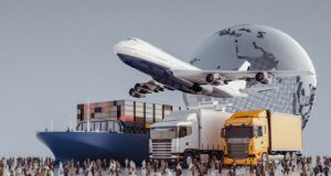 JLL India report on Indian Logistic sector