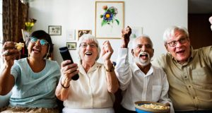 JLL Indis on Senior Living in India