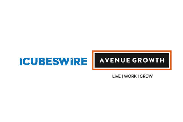 Icubeswire joins hand with avenue growth