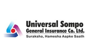 Universal Sompo GIC Healthcare policy launch news