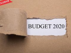 Budget 2020 Real Estate Outlook