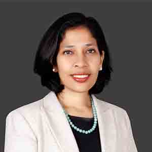Rajani Sinha, National Director and Chief Economist - Research, Knight Frank India