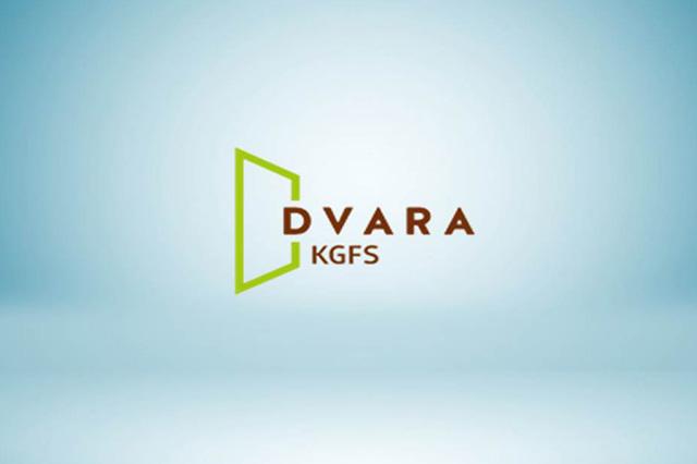 Dvara KGFS receives Long-Term Rating of 'ACUITE A-'