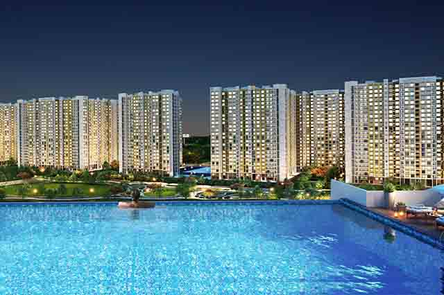 Runwal Group launches 'South Avenue'