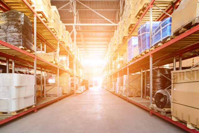 E-commerce expected to lead warehousing demand over the next 5 years: Knight Frank India